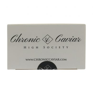 Chronic Caviar Strawberry Banana Feminized (5 seeds)