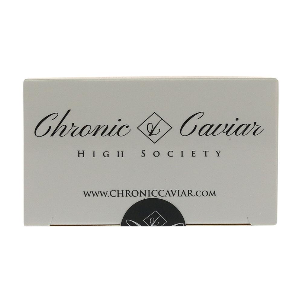 Chronic Caviar Lavender x Real Purple Kush Feminized (5 seeds)