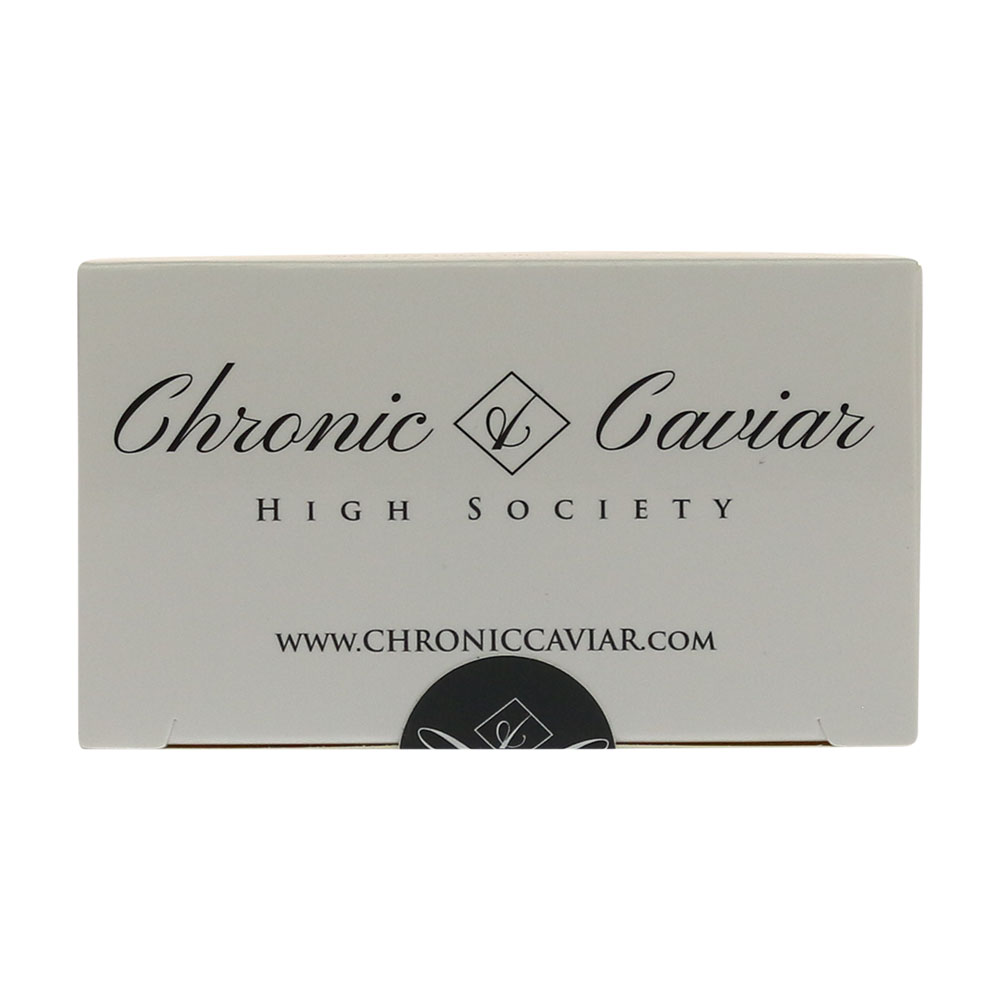 Black Dog Chronic Caviar OG Feminized (5 seeds)