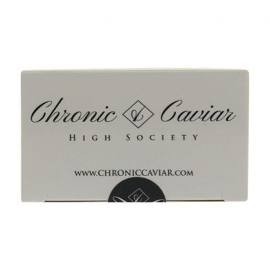 Chronic Caviar Auto Blue Cheese (5 seeds)
