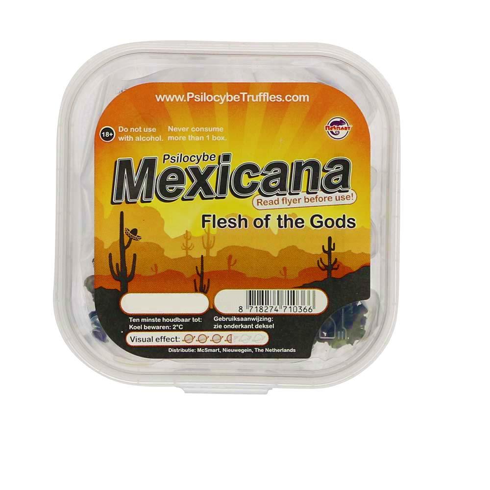 Mexicana Magic Truffels (Psilocybe) Smartific.com