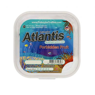 Atlantis Magic Truffels (Psilocybe) smartific.com