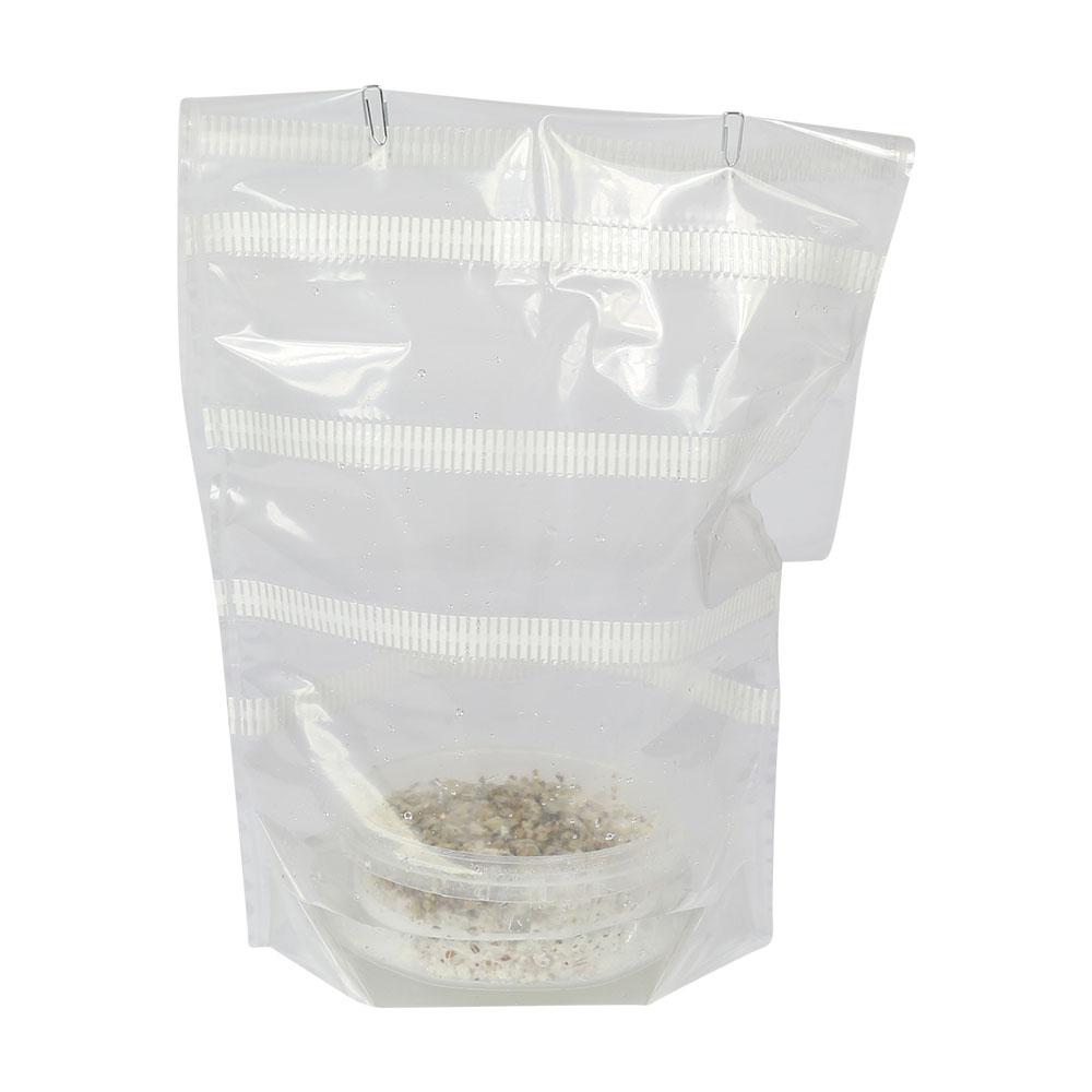 McKennaii Psilocybe McKenaii Magic Mushroom Grow kit (Small - 250cc)