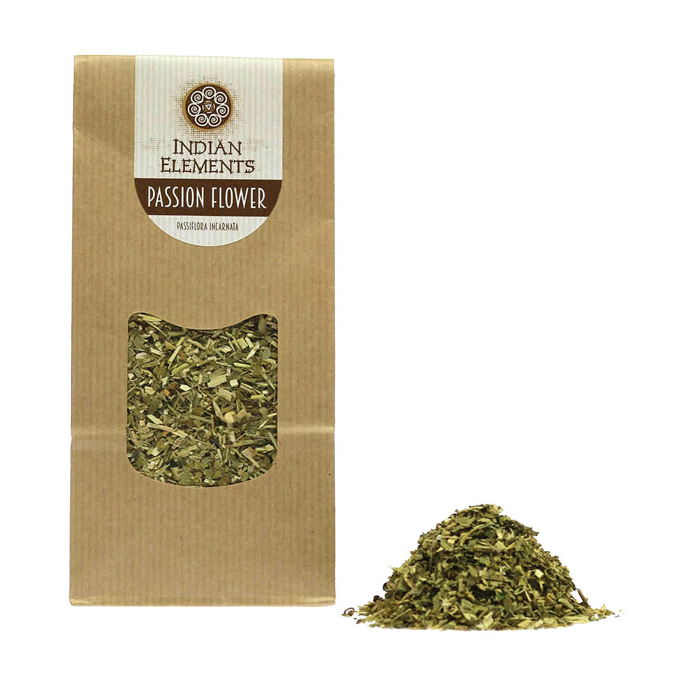 Indian Elements Passion Flower (50 grams)