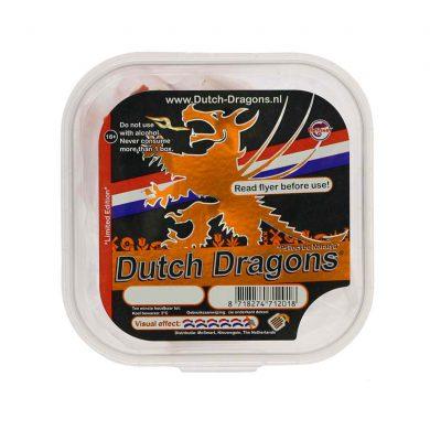 Dutch Dragons Magic Truffels (Psilocybe Naranja) Smartific.com