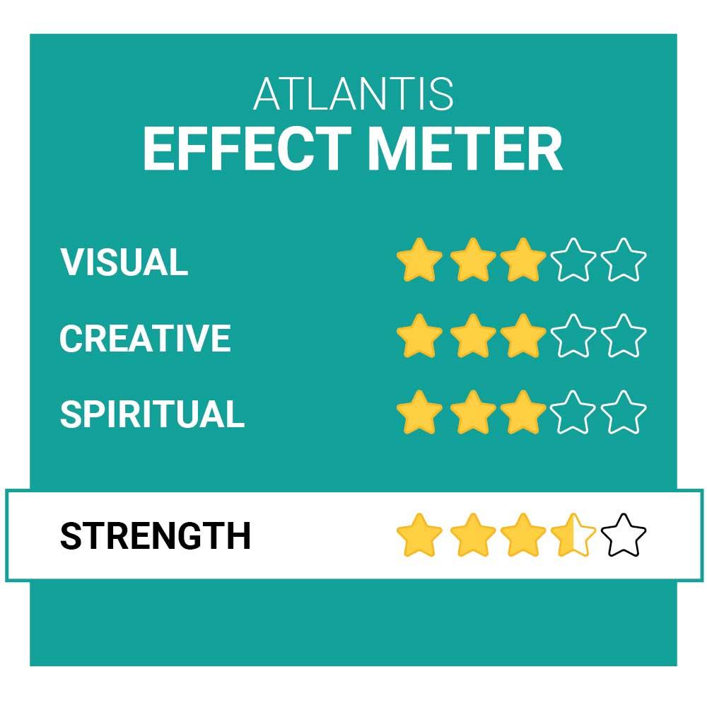 Atlantis Magic Truffle Effects Smartific.com