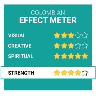 Colombian Magic Mushroom Effects Smartific.com