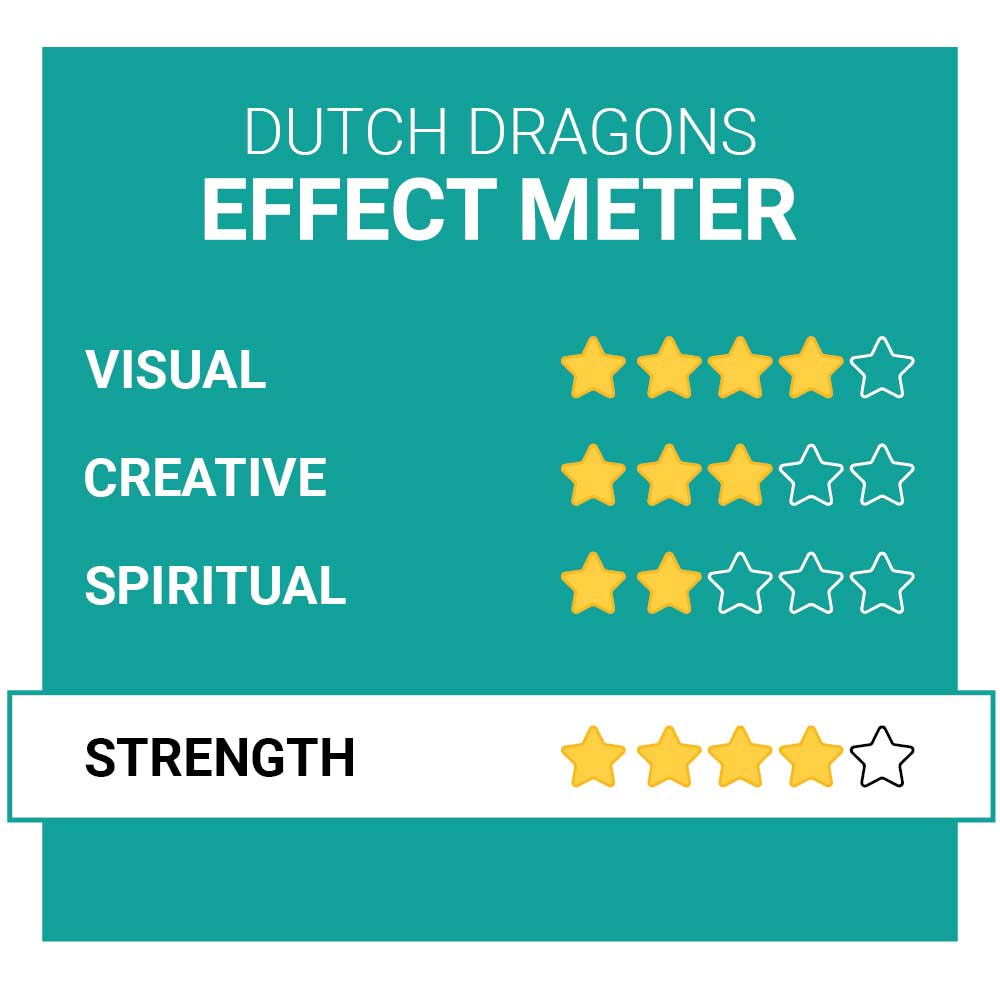 Dutch Dragons Magic Truffle Effects Smartific.com
