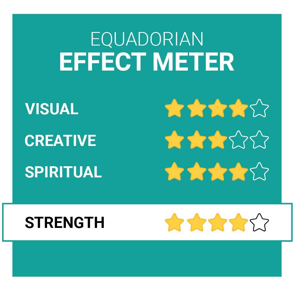Equadorian Magic Mushroom Effects Smartific.com