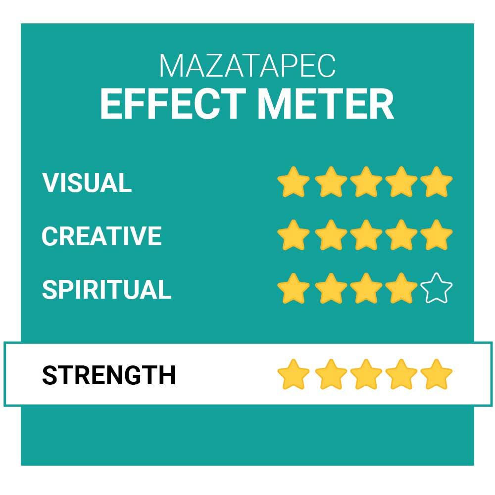 Mazatapec Magic Mushroom Effects Smartific.com