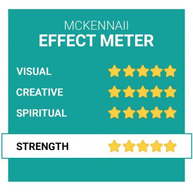 McKennaii Magic Mushroom Effects Smartific.com