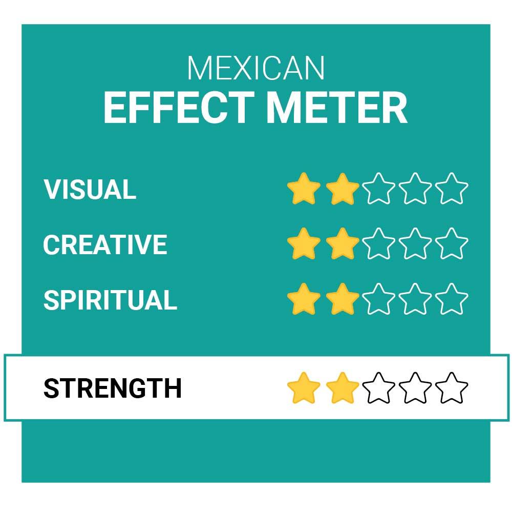 Mexican Magic Mushroom Effects Smartific.com