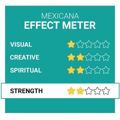 Mexicana Magic Truffle Effects Smartific.com