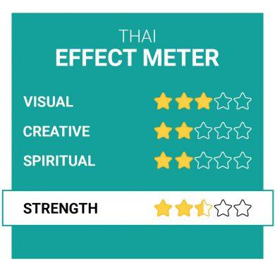 Thai Magic Mushroom Effects Smartific.com