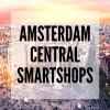 best amsterdam central smartshops - smartific blog