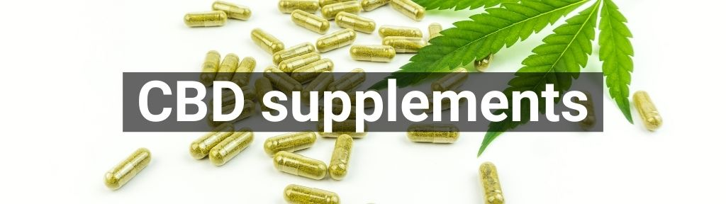 ✅ All high-quality CBD supplements from Smartific.com