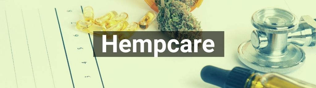 ✅ All high-quality Hempcare from Smartific.com