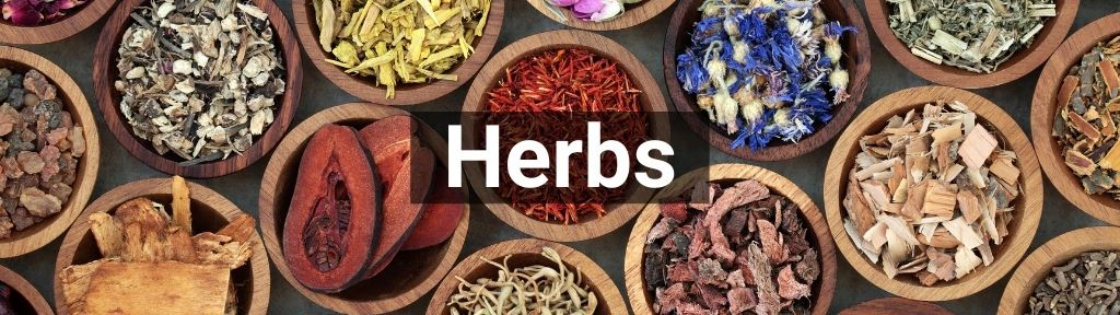 ✅ All high-quality Herbs from Smartific.com