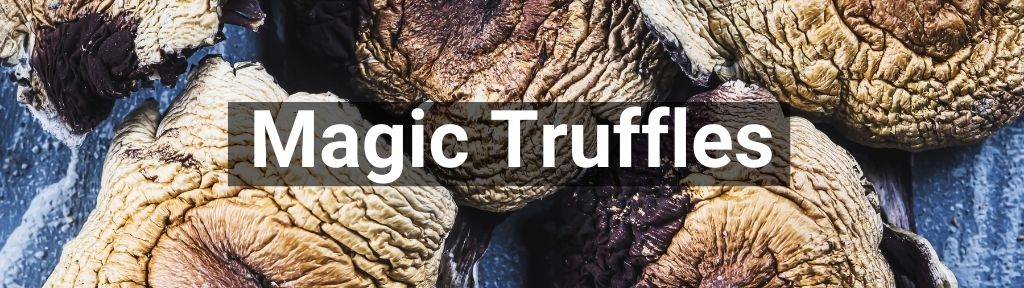 ✅ All high-quality Magic truffles from Smartific.com
