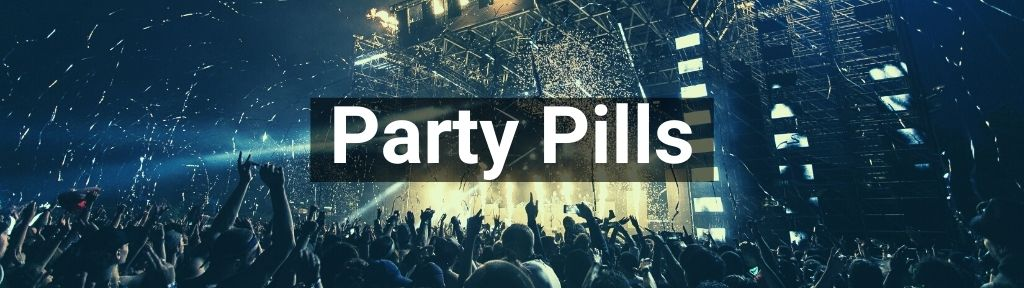 ✅ All high-quality Party Pills from Smartific.com