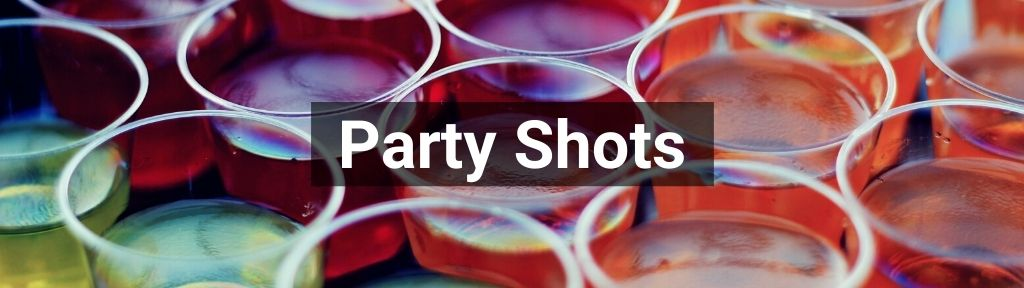 ✅ All high-quality Party shots from Smartific.com