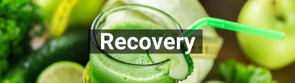 ✅ All high-quality Recovery supplements from Smartific.com