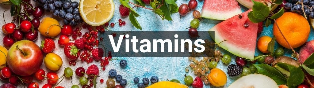 ✅ All high-quality Vitamins from Smartific.com