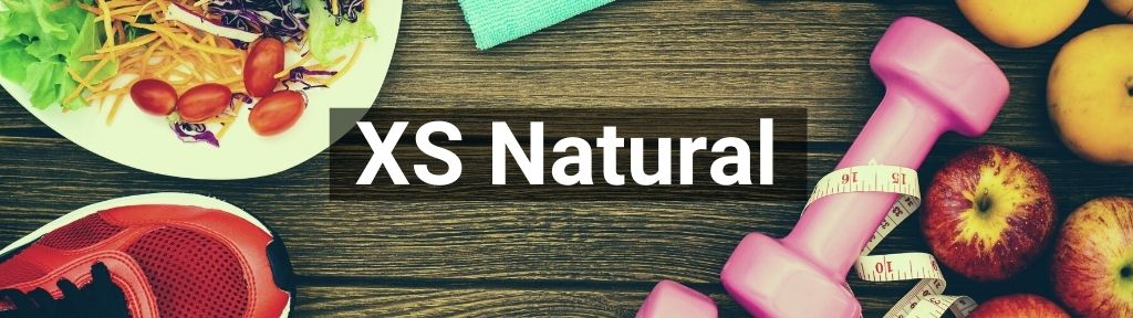 ✅ All high-quality XS Natural from Smartific.com