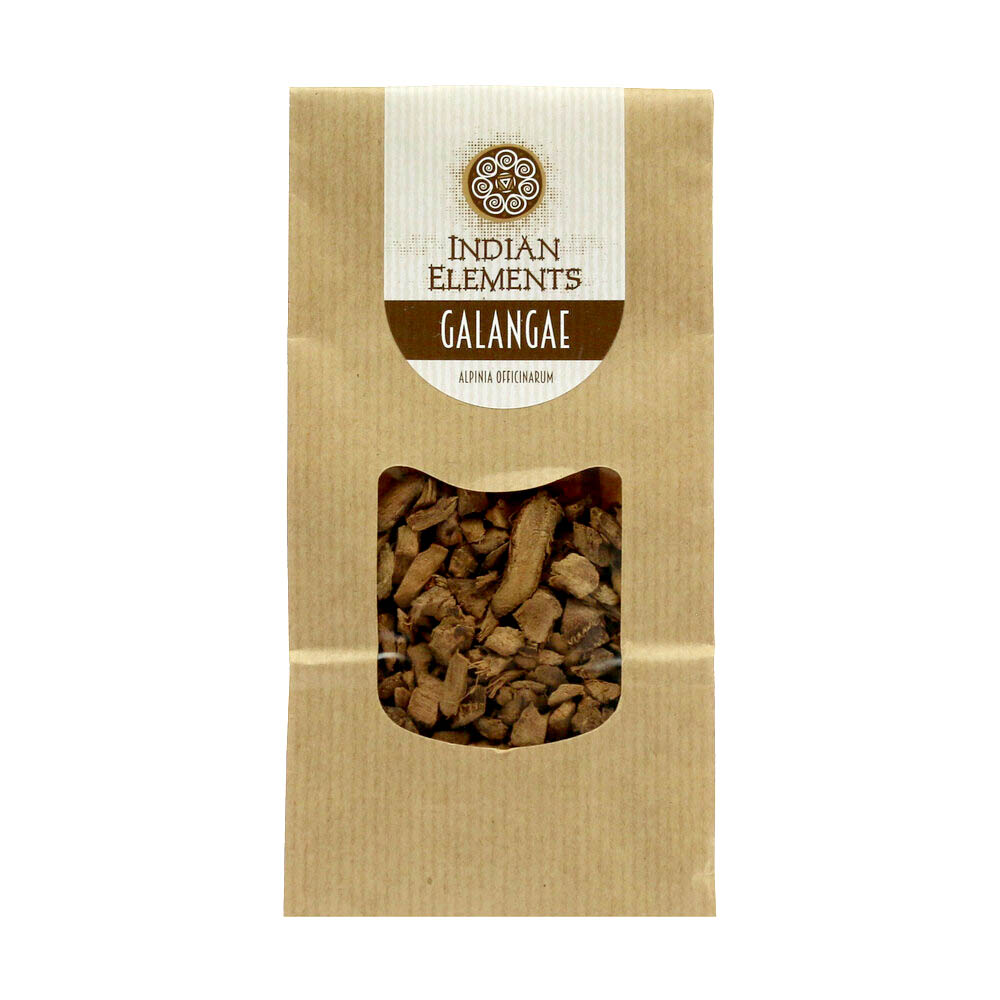 🌿 Indian Elements Guarana Herbs Smartific 8718274711868