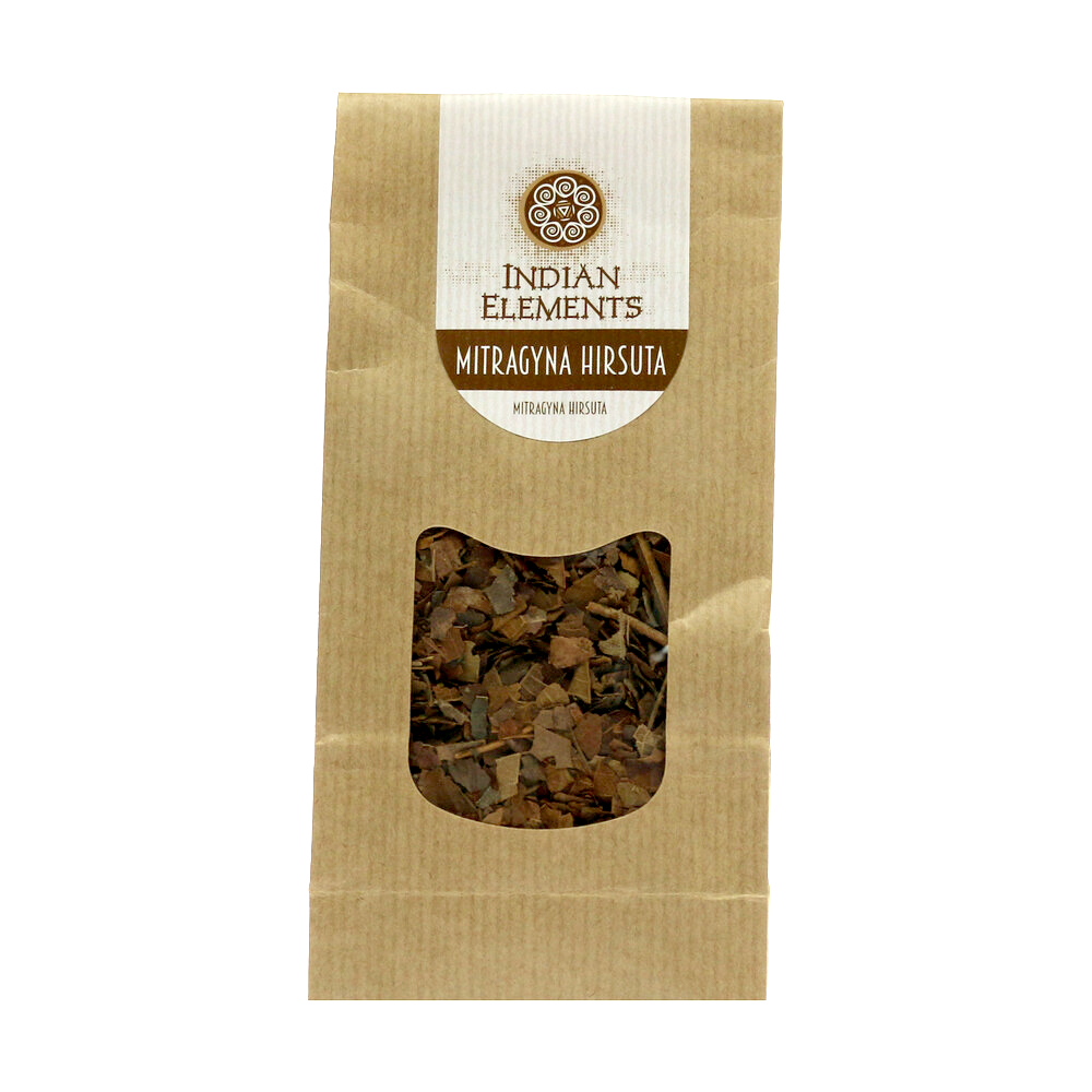 🌿 Indian Elements Mitragyna Hirsuta Herbs Smartific 8718274711363