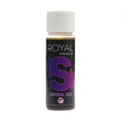 💊 Royal SEXTC Party Shot Royal S Smartific 8718274712582