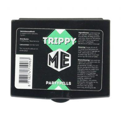 💊 Me Partypills Trippy Me Smartific 8718274719963
