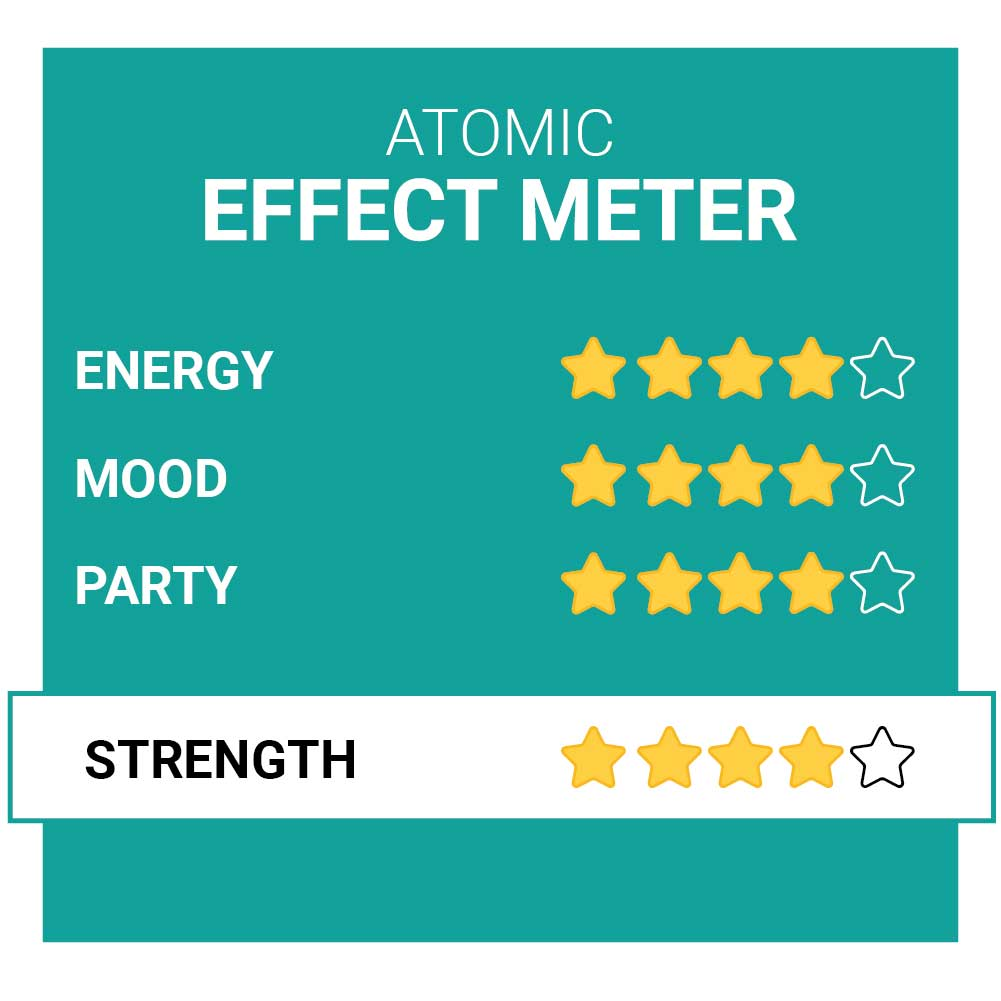 Atomic Party Pills Effects Smartific.com