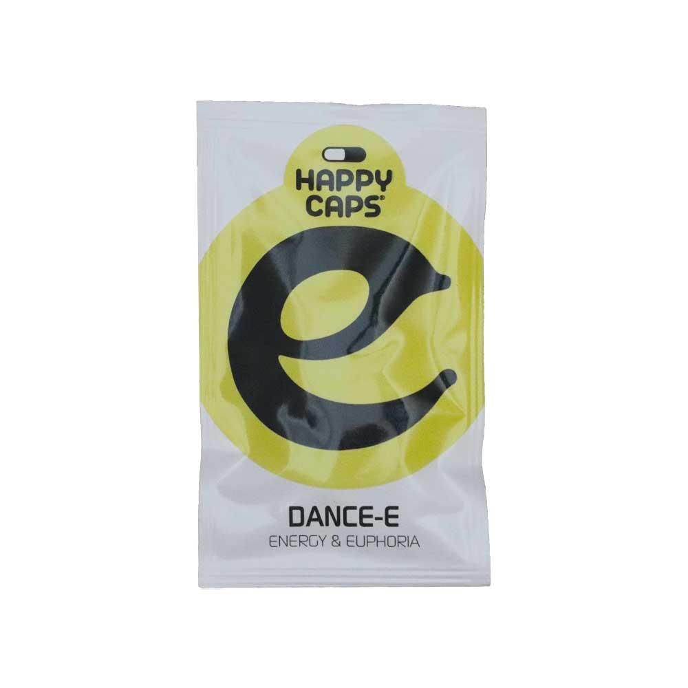 💊 Happycaps Partypills Dance E Smartific 8718647019880