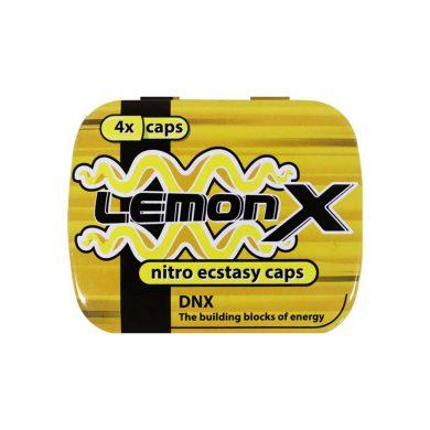 💊 DNX Partypills LemonX Smartific 8718274710021