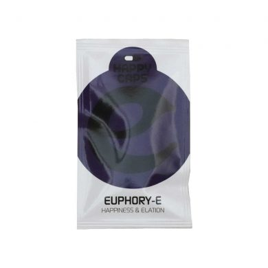 💊 Happycaps Partypills Euphor E Smartific 8718274714784