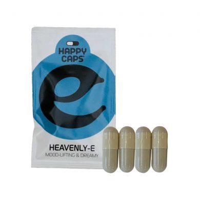 💊 Happycaps Partypills Heavenly ESmartific 8718647082571