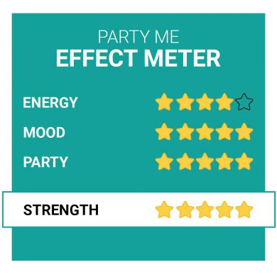 Party Me Party Pills Effects Smartific.com