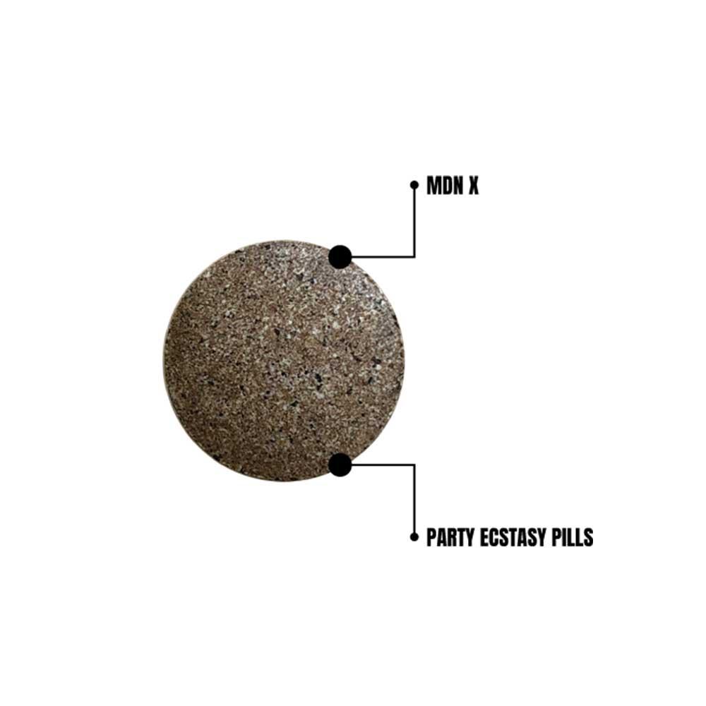 💊 DNX Partypills MdnX Smartific