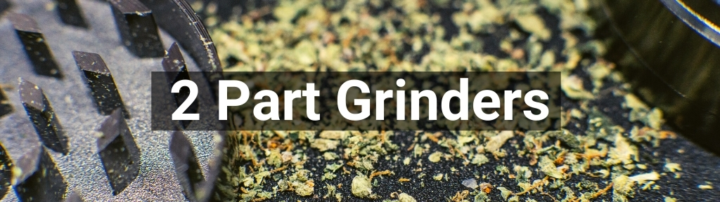 ✅ All high-quality 2 Part Grinders from Smartific.com