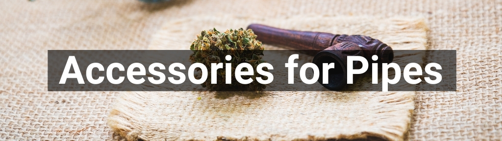 ✅ All high-quality Accessories for Pipes from Smartific.com