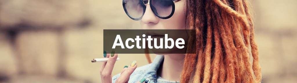 ✅ All high-quality Actitube products from Smartific.com
