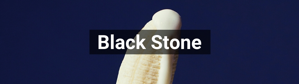 ✅ All high-quality Black Stone products from Smartific.com