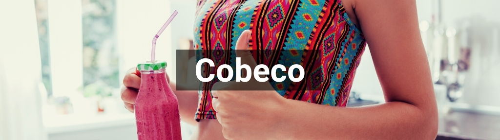✅ All high-quality Cobeco products from Smartific.com