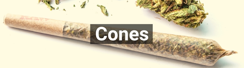 ✅ All high-quality Cones from Smartific.com