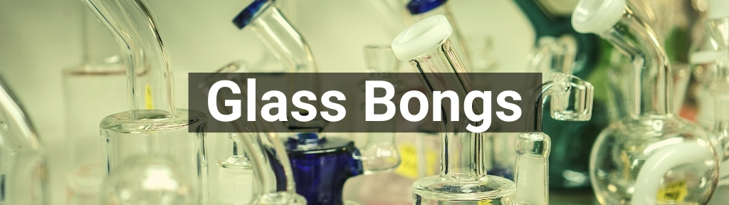 ✅ All high-quality Glass Bongs from Smartific.com