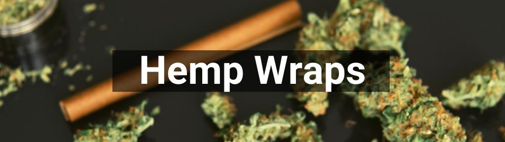 ✅ All high-quality Hemp Wraps from Smartific.com