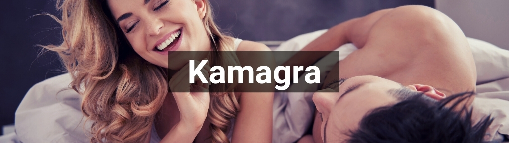 ✅ All high-quality Kamagra products from Smartific.com
