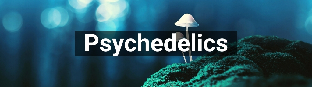 ✅ All high-quality Psychedelics from Smartific.com