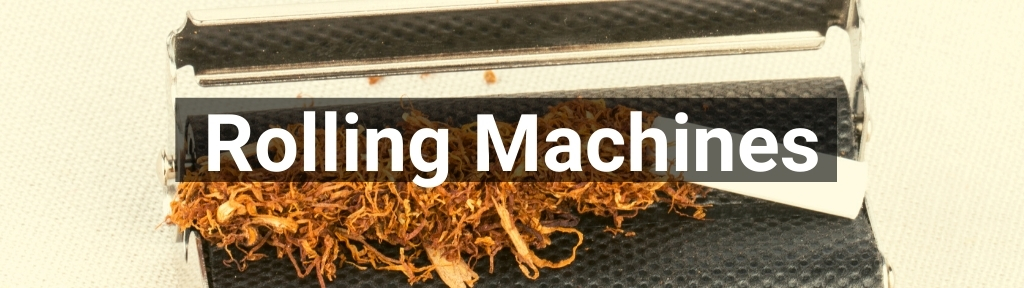 ✅ All high-quality Rolling Machines from Smartific.com